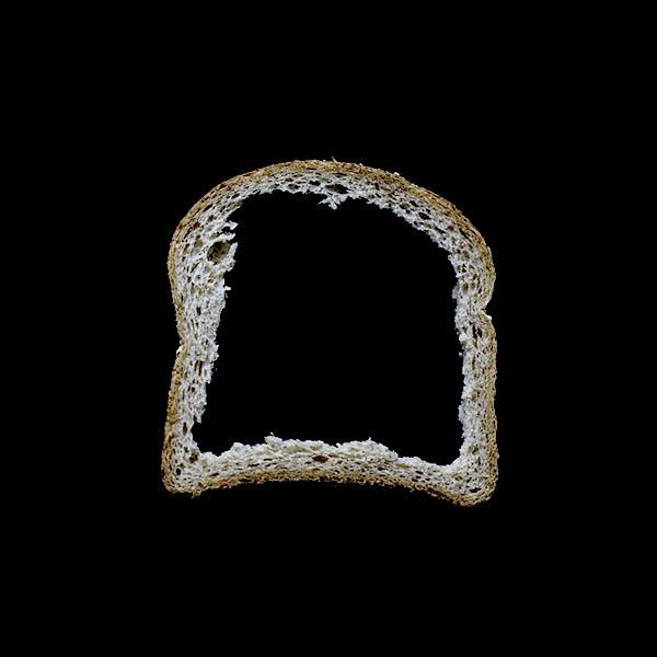 Kunst - Brød