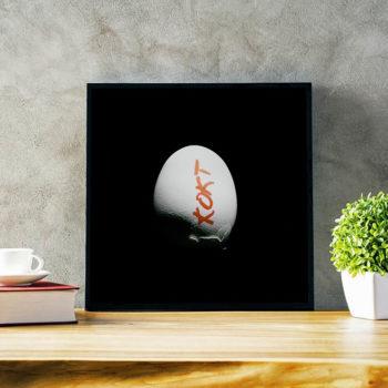 kunst - egg